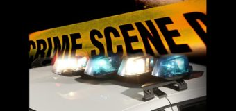 Driver hit woman, drove off with victim on car hood