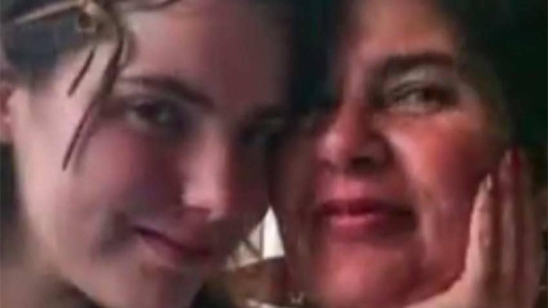 Investigan como feminicidio  el asesinato de una  profesora universitaria  y su hija que  fueron quemadas