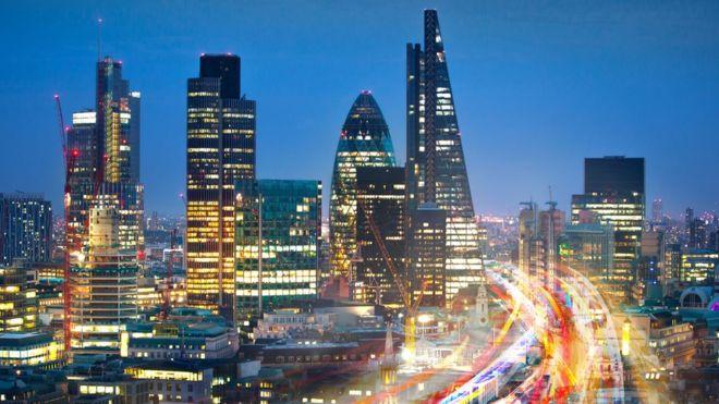 5 fascinantes predicciones sobre el futuro de las megaciudades