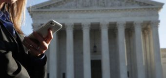 Who is tracking D.C. Cell Phones? Homeland Security confirms finding surveillance devices in Washington