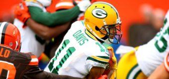 Jugador de Packers, arrestado por bromear con una bomba en un aeropuerto