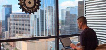 Éste es el semillero de emprendedores mexicanos en Texas