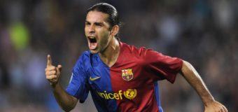 ¡Confirmado!  Rafa Márquez se retira este viernes del fútbol, a nivel de clubes