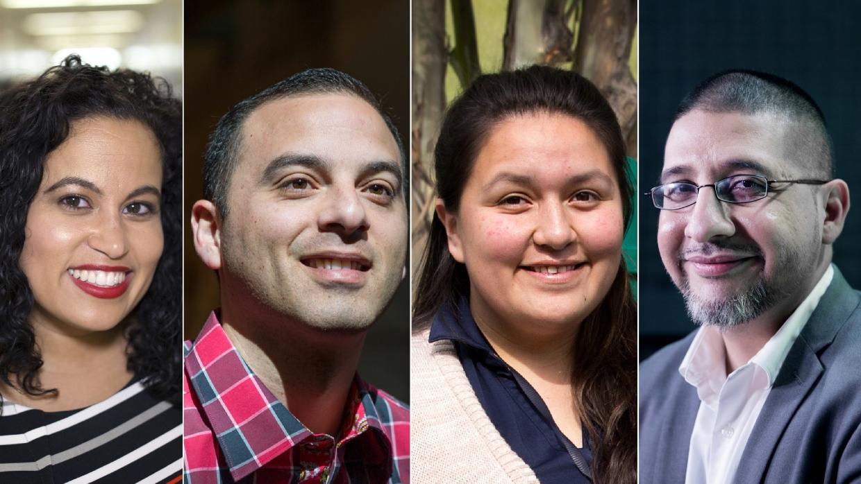 Los maestros latinos, el vínculo entre la escuela y la familia que garantiza el éxito de los estudiantes hispanos
