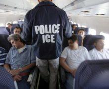 La Corte Suprema elimina la deportación  de inmigrantes con algunos crímenes