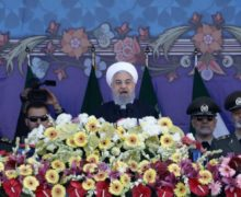 Iran Will Buy All the Weapons It Needs, Doesn't Care What the Rest of the World Thinks About It