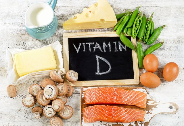 Older adults may not need vitamin D to prevent falls and fractures