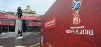 ¿Peligra el Mundial Rusia 2018 por conflicto bélico de Siria?
