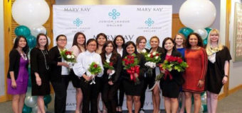 Ten outstanding  seniors get $40,000 in scholarships  from Women LEAD