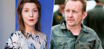 Danish submarine  inventor sentenced to life in prison for 'heinous' murder of journalist Kim Wall