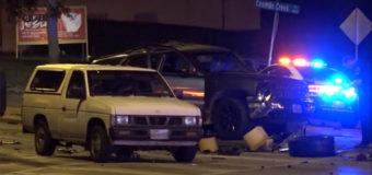 Carrera clandestina deja un muerto en Oak Cliff