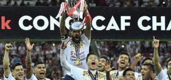 Chivas Campeón de la Liga de Campeones de la CONCACAF después de 56 años