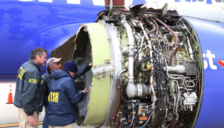 La piloto que evitó una tragedia mayor en el vuelo de Southwest rompe su silencio