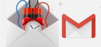 """Cómo usar el nuevo """"Modo Confidencial"""" de Gmail para enviar  emails que se autodestruyen (y cuáles son las opciones alternativas)"""