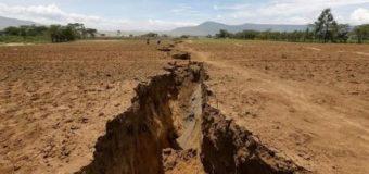 La grieta de Kenia, el virus ineficaz  del SIDA y Algi, una colonia marciana