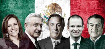 Más de 23,000 homicidios al año en México: esto es lo  que proponen los candidatos para frenar esta violencia