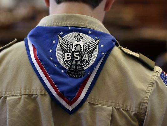 Boy Scouts are dropping the word 'Boy' from flagship program; Girl Scouts shrug