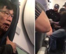 Llamado para boicotear a United  Airlines