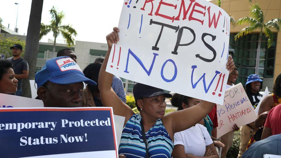 Termina el plazo para decidir sobre el TPS y estas serían sus implicaciones
