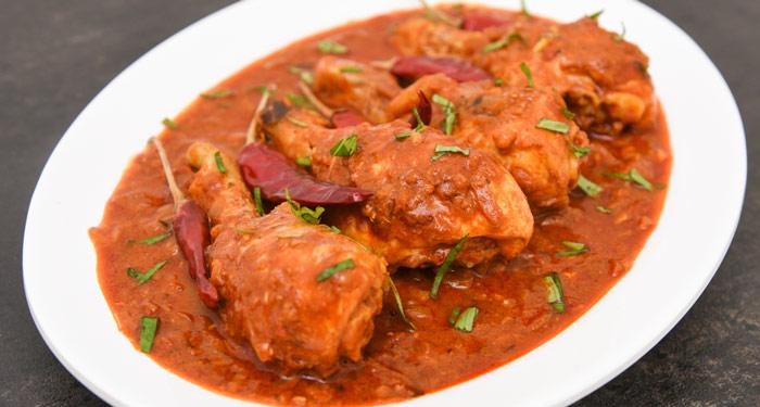 Pollo en Salsa Pipián