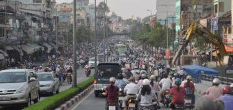 El 95% de la población mundial respira  un aire 'peligroso' para la salud