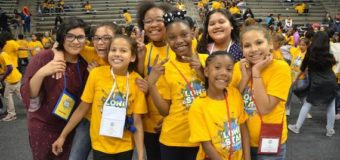 Dallas ISD elementary teams compete in 2018 Lone Star Challenge