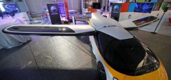 """""""Taxis voladores"""" de Uber serán construidos por 5 empresas"""