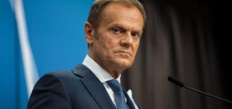 """""""Con amigos como DONALD Trump, ¿quién quiere  enemigos?"""", afirma presidente del Consejo Europeo"""