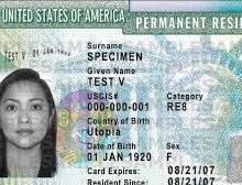 inmigración retira miles de green cards por errores en la fecha de emisión