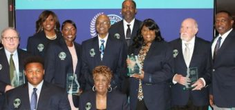 Dallas ISD Athletic Hall of Fame induction ceremony celebrates 10 sports legends