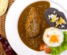 BUENA MESA: Receta fácil del Mole Oaxaqueño
