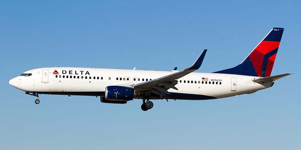 Delta vuelve a ocupar el nivel  superior de Fortune 500