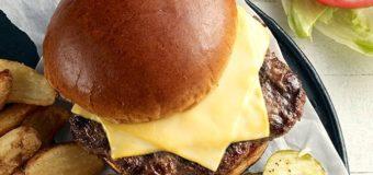 Comer comida rápida puede hacer que sea más difícil quedar embarazada