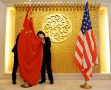 China critica anuncio de EEUU y dice estar lista para luchar