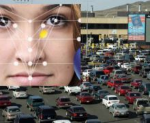 Nuevo  sistema de escaneo facial en la frontera empieza a funcionar este verano