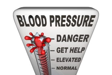 5 Ways To Lower Your High Blood Pressure