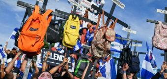 El secretario general de la ONU condena la violencia en Nicaragua