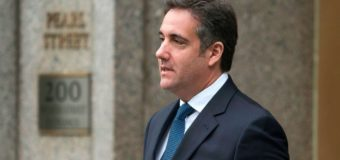Former Trump lawyer  Michael Cohen likely to  cooperate as his attorneys  leave case
