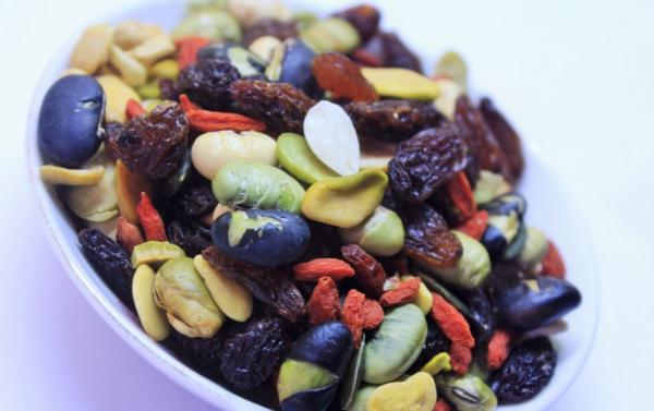 Los 10 Alimentos que ayudan a reducir el Colesterol