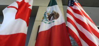 ¿Podrá el Mundial de Fútbol lograr lo que la política  no puede y unir a México, EEUU y Canadá?