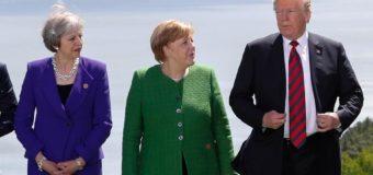 La incómoda reunión del G-7 en Canadá (entre  los aranceles y las declaraciones de Trump)