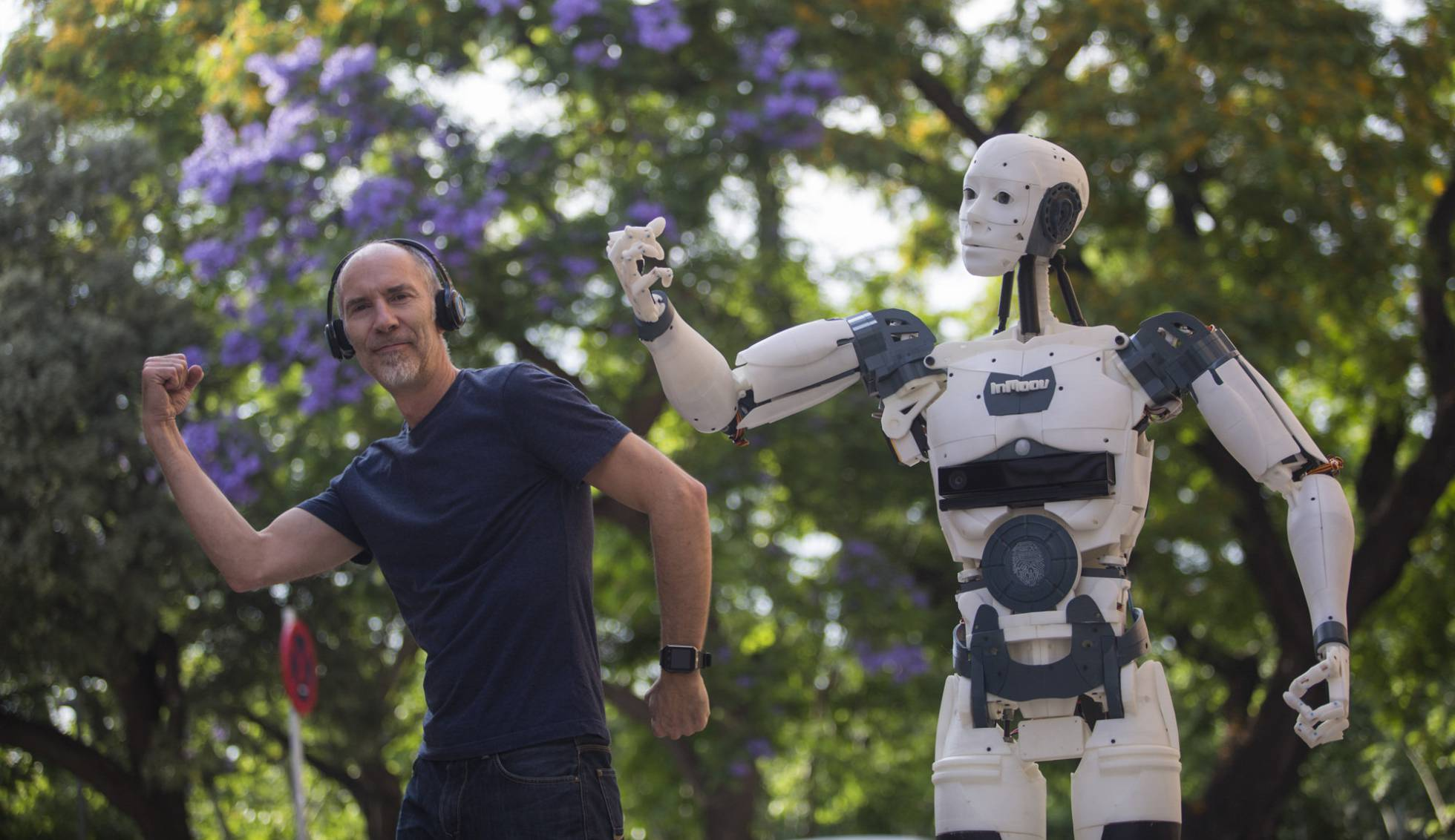 La tribu de robots que nacen en impresoras 3D se expande por el mundo