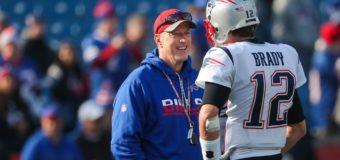 Jim Kelly, ídolo de los Bills, pasará  nuevamente por el quirófano