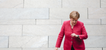 Germany's Merkel faces race against time in migrant standoff