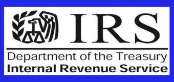 Qué deben hacer los contribuyentes que reciben una carta del IRS