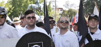 Charlottesville driver Alex Fields Jr. faces hate crime charges one year after rally