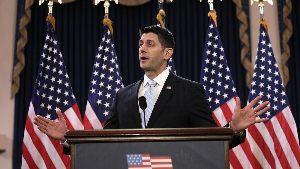 Fracasa proyecto de ley migratoria  por los republicanos en el Congreso