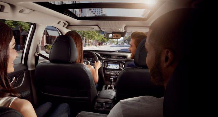 La tecnología  a favor del  conductor