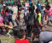 Dallas ISD summer meals program kicks off with a splash