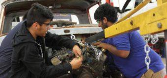 Plan calls for new collegiate academies, career institutes
